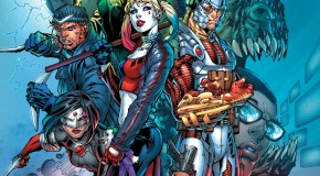 Review VO – Suicide Squad #1