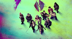 Review OST - Suicide Squad
