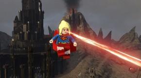 Supergirl débarque dans Lego Dimensions
