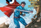 Review VO - Superman Vol. 3 : Fury At World's End