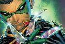 Un premier aperçu de Teen Titans : Rebirth #1