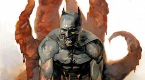 Preview VF – Batman : Le Chevalier Noir tome 4