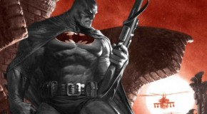 Preview VF – Batman : Dark Knight III tome 2