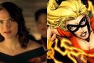 Jesse Wells pourrait devenir Jesse Quick lors de The Flash saison 3