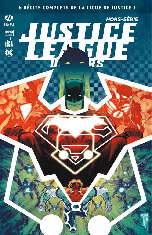Justice League Univers Hors Série #2