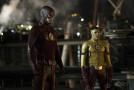 Des photos des nouvelles saisons d'Arrow et Flash dévoilées