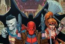 Preview VO – Red Hood and the Outlaws #1