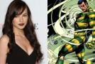The Top et Human Target rejoignent respectivement les séries Flash et Arrow