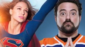 Kevin Smith va réaliser un épisode de Supergirl