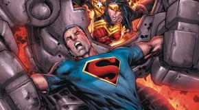 Review VF – Superman Univers #6
