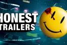 Watchmen a droit à son Honest Trailer