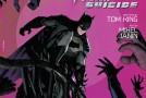 Un premier aperçu de Batman #9 avec Mikel Janin
