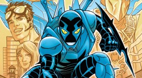 Preview VO – Blue Beetle #1