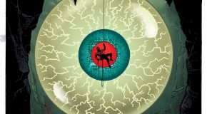 Preview VO – Cave Carson Has a Cybernetic Eye #1