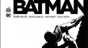 Review VF – Dark Knight III Tome 2