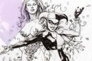 Gary Frank dessinera le back-up de Suicide Squad #4