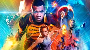 La CW dévoile des posters pour la reprise de Flash, Arrow et Legends of Tomorrow