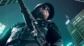 Review TV – Arrow S05E01 «Legacy»