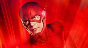 Review TV - The Flash S03E08