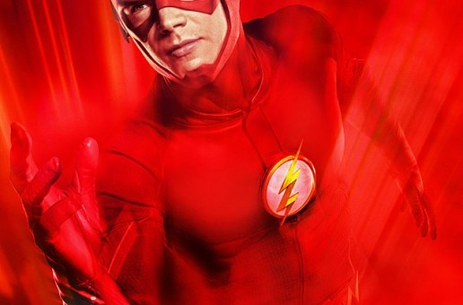 Review TV - The Flash S03E17