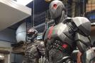 Découvrez les costumes de Flash et Cyborg créés pour le DCEU