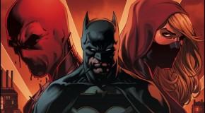 Sollicitations VO Décembre 2016 – DC Universe partie 1