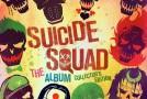 Une version collector pour la soundtrack de Suicide Squad