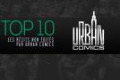 Top 10 (selon nous) #18 : les 10 récits que Urban devrait publier