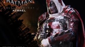 Prime 1 Studios dévoile leur statuette d'Azrael