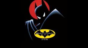 Urban offre un numéro de Batman Aventures pour le Batman Day
