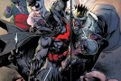 Review VF – Earth-2 Tome 6 : Convergence
