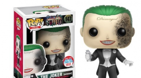NYCC 2016 – Funko révèle ses figurines exclusives