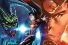 Preview VO – New Super-Man #3