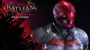 Prime 1 Studio dévoile leur statuette de Red Hood