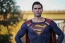 Superman de retour pour le season finale de Supergirl