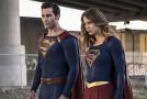 Un teaser et des photos des premiers épisodes de Supergirl