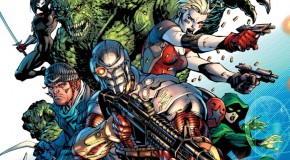 Preview VO – Suicide Squad #3