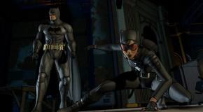 Des screenshots de l'épisode 2 de Batman: The Telltale Series dévoilés