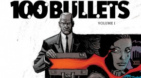 Preview VF – 100 Bullets intégrale tome 1