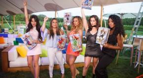 Les DC Super Hero Girls s'offrent un clip avec Fifth Harmony