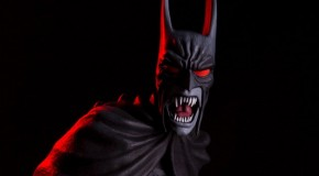 Mondo dévoile sa statuette Batman Vampire
