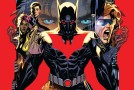 Preview VO – Batman Beyond #1