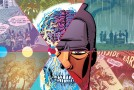 Review VO – Cave Carson has a cybernetic eye #1
