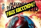 Faux Raccords #5 – La Légende de Darkseid