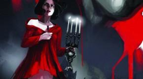 Review VO – Deadman Dark Mansion of Forbidden Love #1