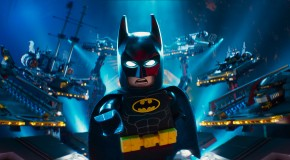 Une image inédite pour The Lego Batman Movie