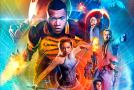 Un nouveau trailer pour le retour de Legends of Tomorrow