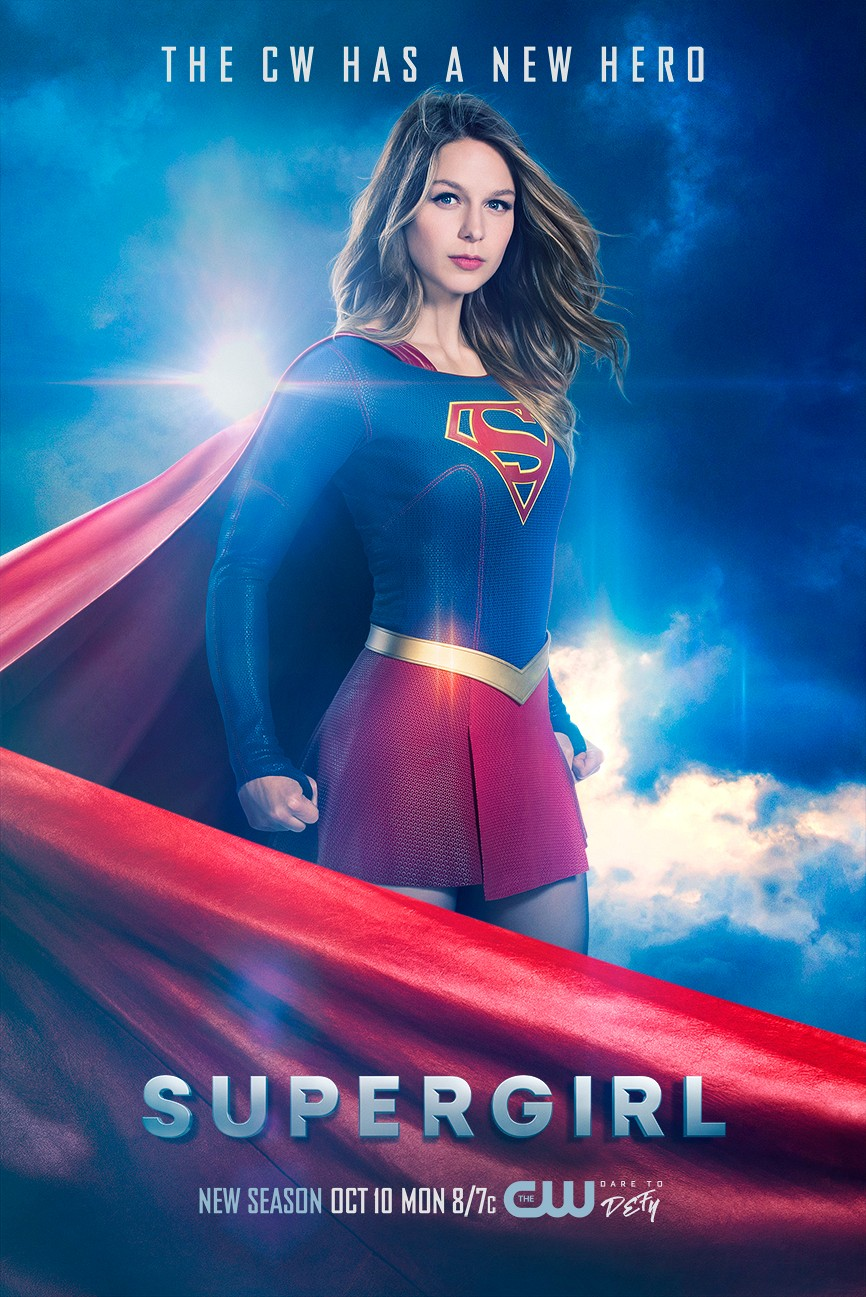 review SUPERGIRL S02E05