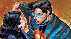 Review VF – Superman, l'homme de demain Tome 2 : Révélations