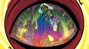 Sollicitations VO Janvier 2017 – DC Universe Partie 2